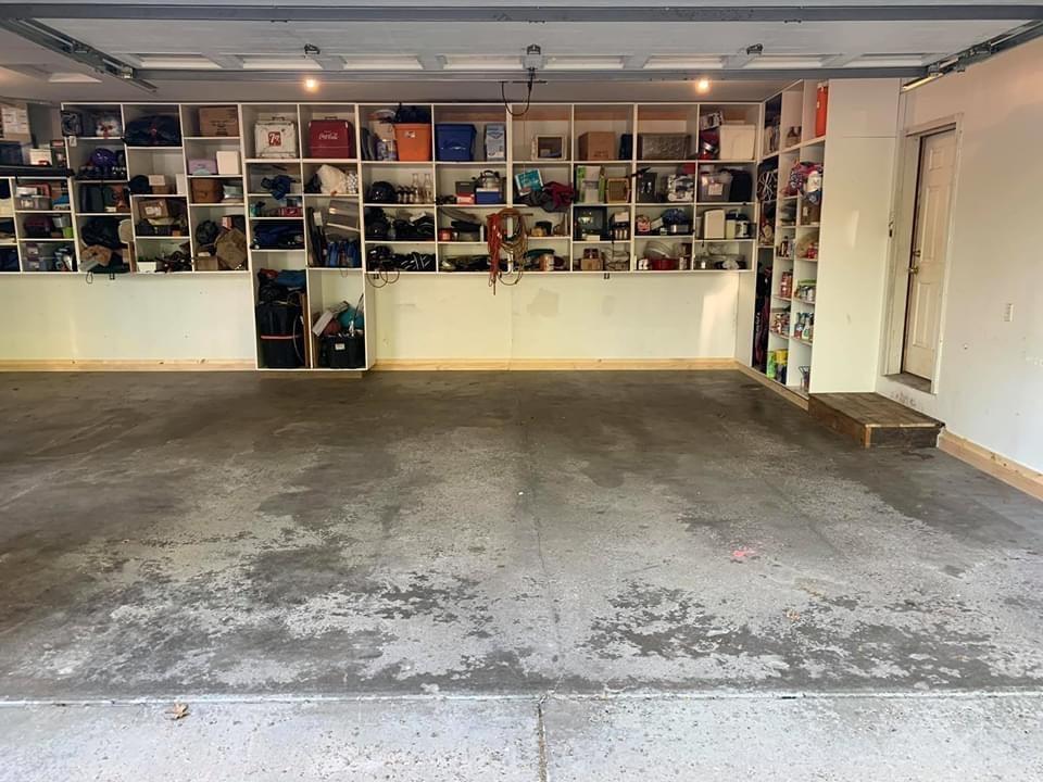 Floor Coating Contractor