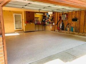 Epoxy Floor Coating Dakota County MN