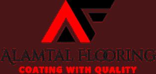 Alamtal Flooring Logo